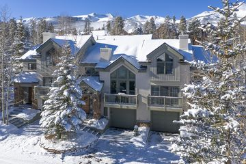 322 Kings Crown ROAD BRECKENRIDGE, Colorado