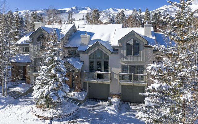 322 Kings Crown ROAD BRECKENRIDGE, Colorado 80424