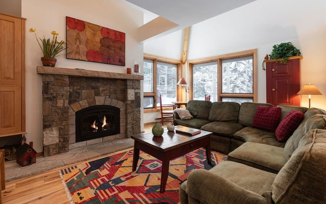 1360 Westhaven Drive # 4D Vail, CO 81657