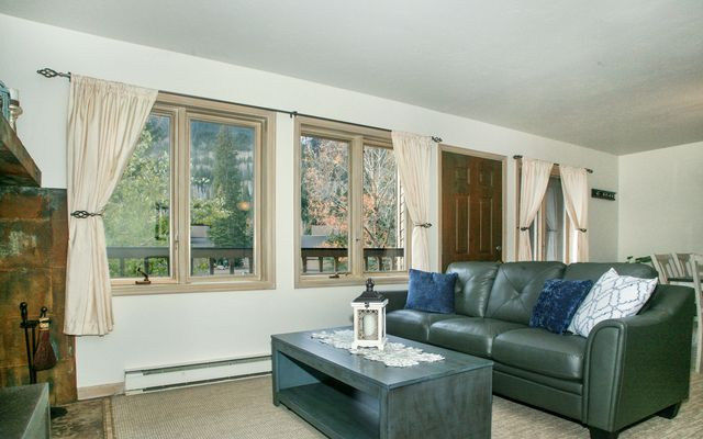 Vail East Townhouse Condos # c16 - photo 1