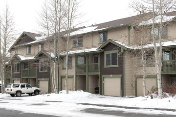 217 Kestrel LANE # 217 SILVERTHORNE, Colorado