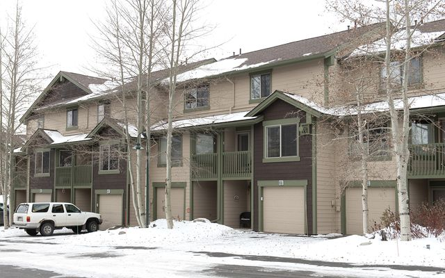 217 Kestrel LANE # 217 SILVERTHORNE, Colorado 80498
