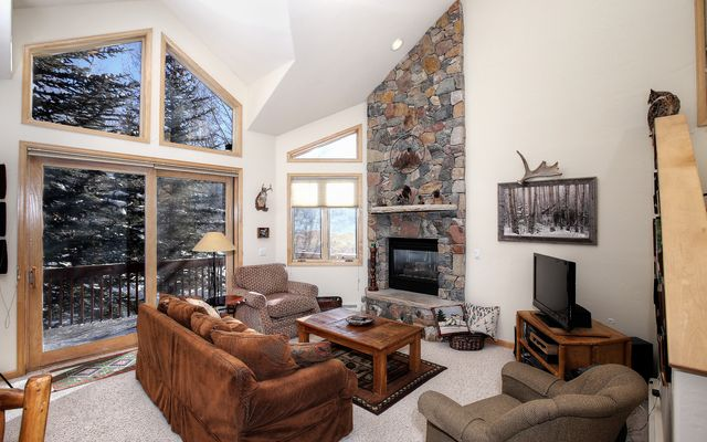 1890 Lions Ridge Loop # 12 Vail, CO 81657