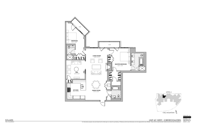 Solaris Residences # 6c W - photo 14