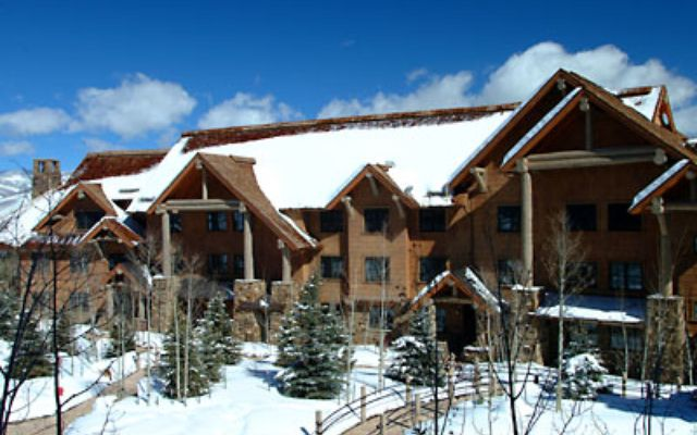 Bearpaw Lodge # d12 - photo 13