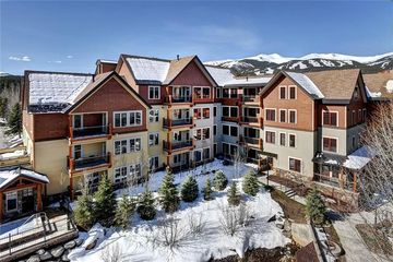610 Columbine ROAD # 6309 BRECKENRIDGE, Colorado 80424