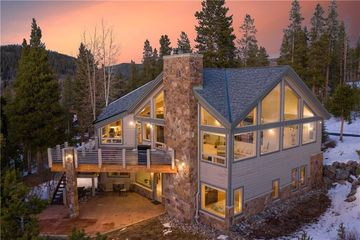 1089 Estates DRIVE BRECKENRIDGE, Colorado 80424