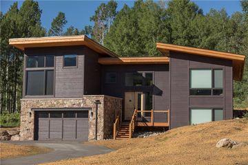 95 Hart TRAIL SILVERTHORNE, Colorado 80498
