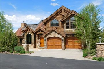 72 Snowy Ridge Road BRECKENRIDGE, CO 80424