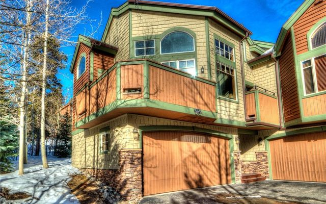 26 Rasor Drive #26 KEYSTONE, CO 80435
