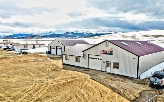 39255 HWY 285 JEFFERSON, CO 80456