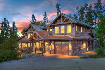 1296 Glenwild Drive BRECKENRIDGE, CO 80424