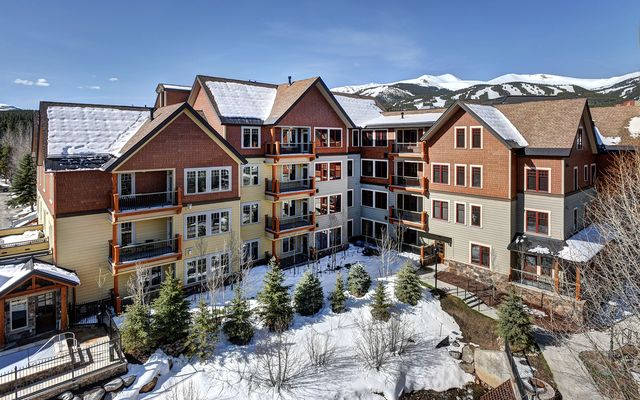 610 Columbine Road #6309 BRECKENRIDGE, CO 80424