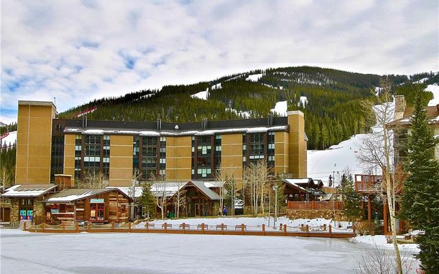 209 Ten Mile Circle #202 COPPER MOUNTAIN, CO 80443