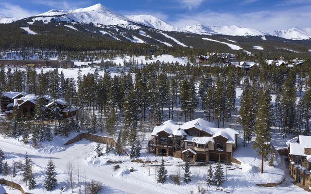 1040 Four O'Clock Road BRECKENRIDGE, CO 80424