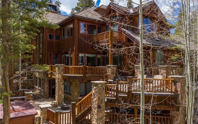 995 Four Oclock Road BRECKENRIDGE, CO 80424