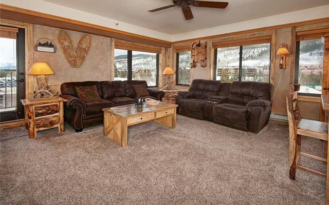 1205 W Keystone Road W #2792 KEYSTONE, CO 80435