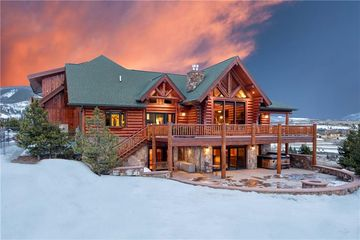333 Ptarmigan Trail SILVERTHORNE, CO 80498