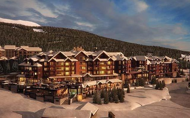 1627 SKI HILL Road 1022B BRECKENRIDGE, CO 80424