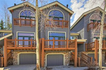 434 Kings Crown Road #434 BRECKENRIDGE, CO