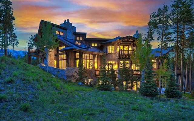238 Timber Trail Road BRECKENRIDGE, CO 80424