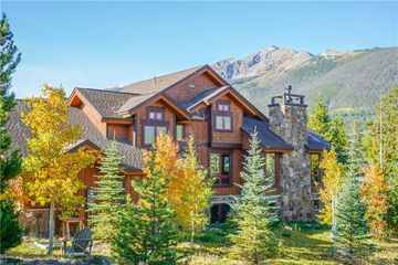 520 Pemmican Court FRISCO, CO 80443
