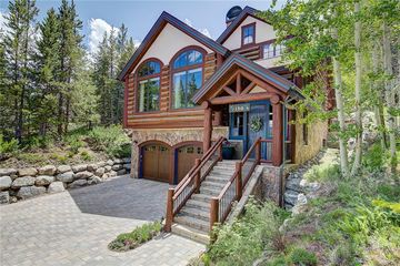 150 Elk Circle KEYSTONE, CO