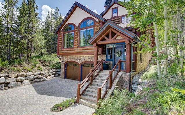150 Elk Circle KEYSTONE, CO 80435