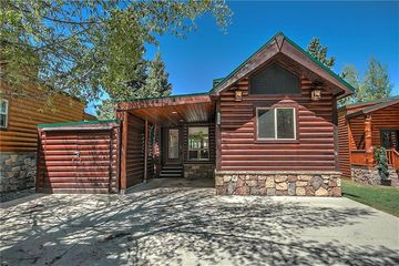 216 Revett Drive #216 BRECKENRIDGE, CO 80424