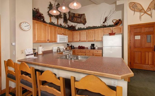 Hidden River Lodge Condo 5998 - photo 3