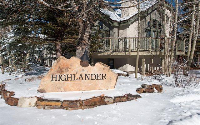 Highlander Townhomes  - photo 32