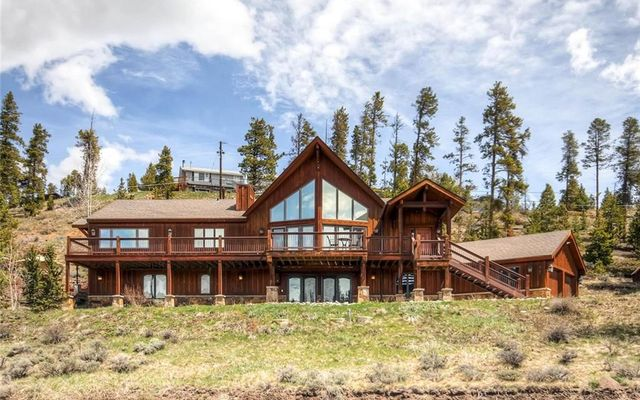 383 TIGER Road BRECKENRIDGE, CO 80424