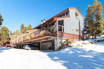 166 S Fuller Placer Road S #10 BRECKENRIDGE, CO