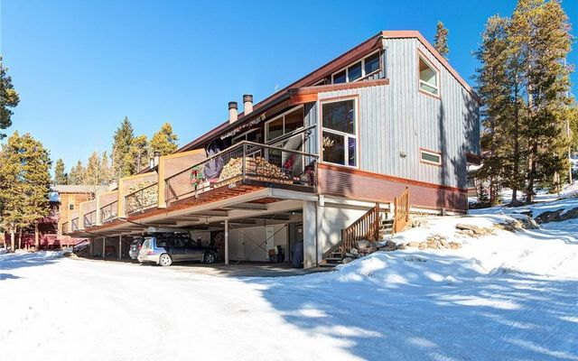 166 S Fuller Placer Road S #10 BRECKENRIDGE, CO 80424