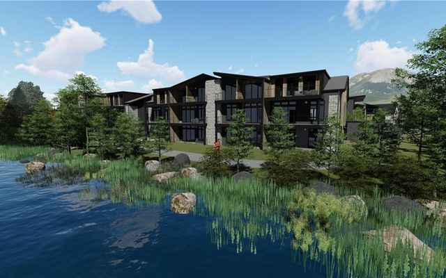 930 Blue River Parkway #834 SILVERTHORNE, CO 80498