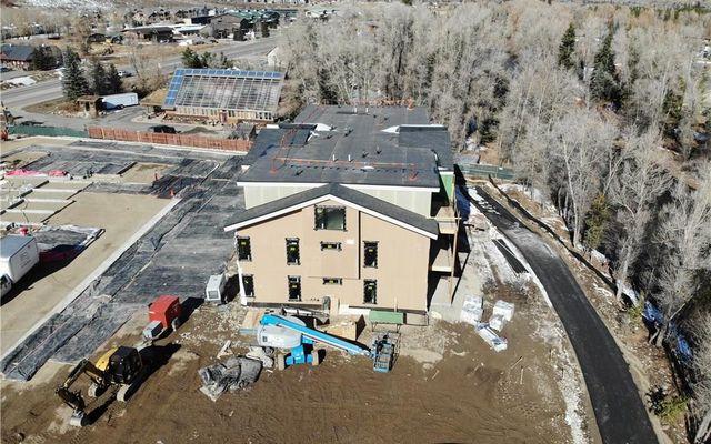 River West Condos 912 - photo 14