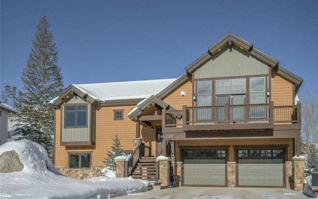 704 WILLOWBROOK Road SILVERTHORNE, CO 80498