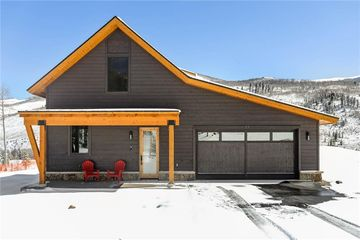 77 HART Trail SILVERTHORNE, CO 80498