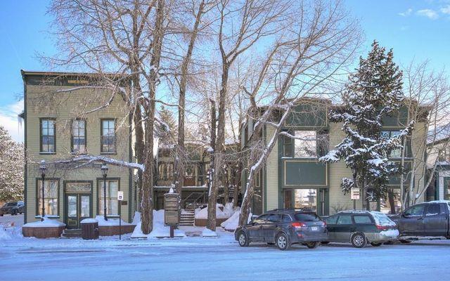 100 S Ridge Street S #105 - photo 1