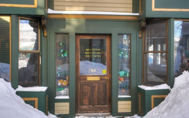 100 S Ridge Street S #105 - photo 2