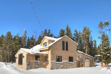297 Park City Road ALMA, CO 80420