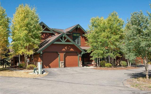 83 Chestnut Lane BRECKENRIDGE, CO 80424