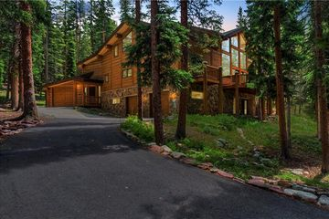 50 Timber Court BRECKENRIDGE, CO 80424