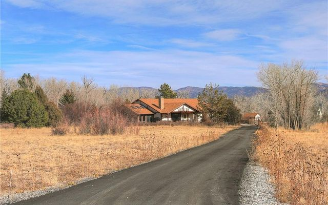 13033 County Road 261d NATHROP, CO 81236