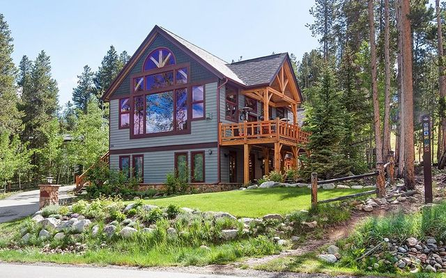 204 S Pine Street BRECKENRIDGE, CO 80424