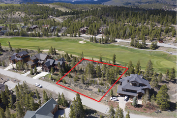 631 Elk Circle KEYSTONE, CO 80435