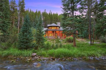 185 Rivershore Drive BLUE RIVER, CO