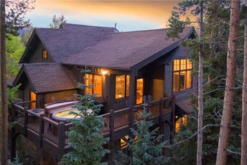 92 Cucumber Patch Placer Road #6 BRECKENRIDGE, CO