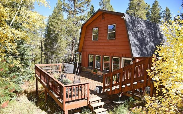 384 Blue Ridge Road BRECKENRIDGE, CO 80424
