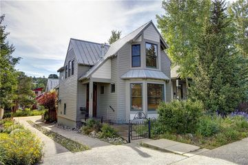 210 S French Street S BRECKENRIDGE, CO
